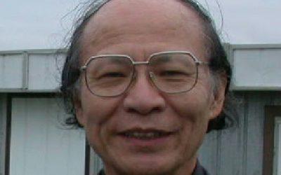 日本とモンゴルの国交樹立に関わった花田元大使にモンゴルについて聞いてみました!