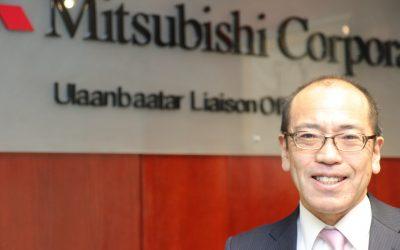 モンゴルの国際空港を日本の企業が運営!?