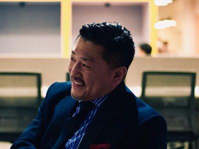 モンゴルの大企業をV字回復させたCEOが語る「成功とは?」